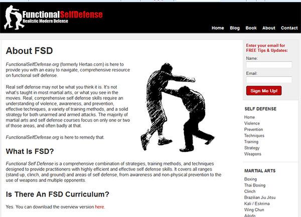 functional-self-defense