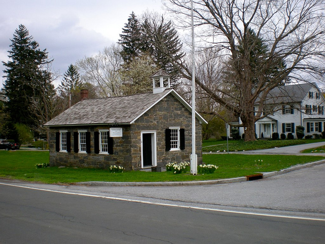 Historic School House- Bedford NY