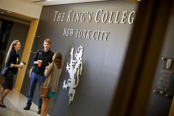 the kings college ny