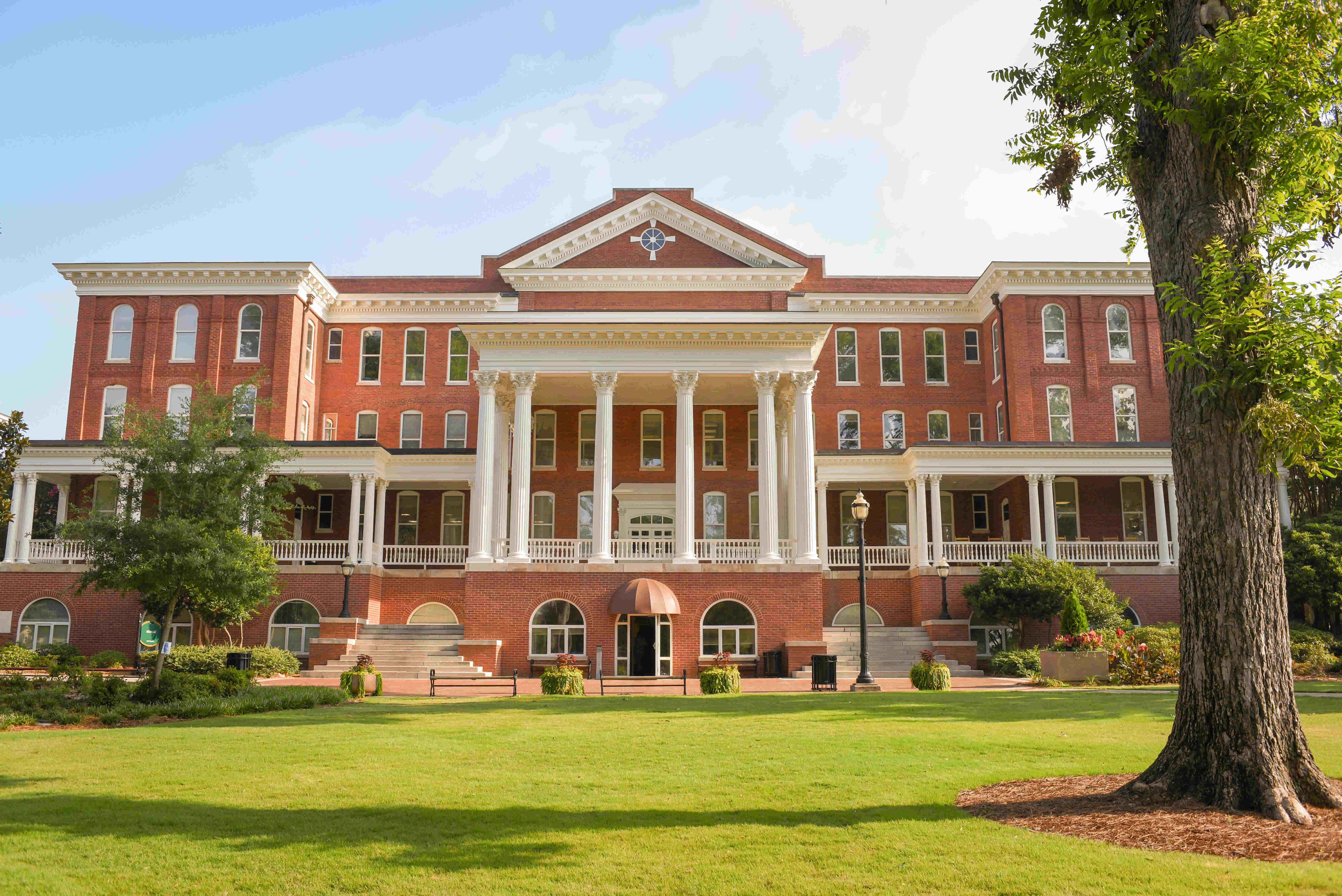 Georgia_College_State_University