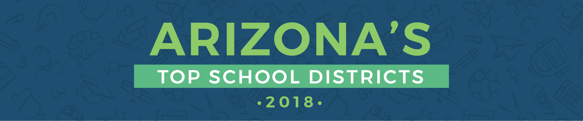 Top School Districts in Arizona, 2018 | BackgroundChecks org