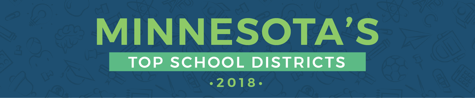 Top School Districts in Minnesota, 2018 | BackgroundChecks org