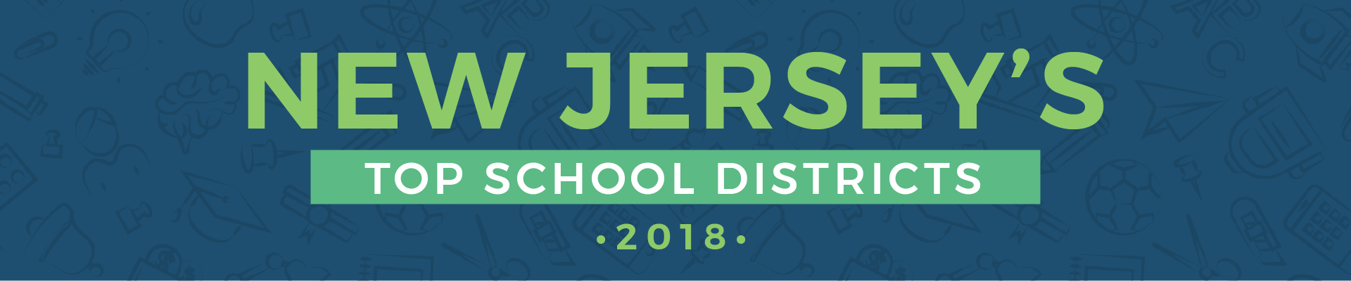 Top School Districts in New Jersey, 2018 | BackgroundChecks org