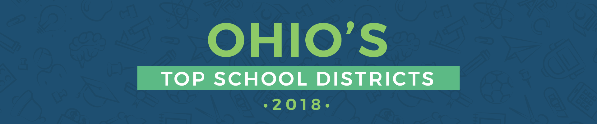 Top School Districts in Ohio, 2018 | BackgroundChecks.org