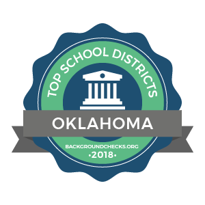 Top School Districts in Oklahoma