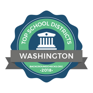 Top School Districts in Washington