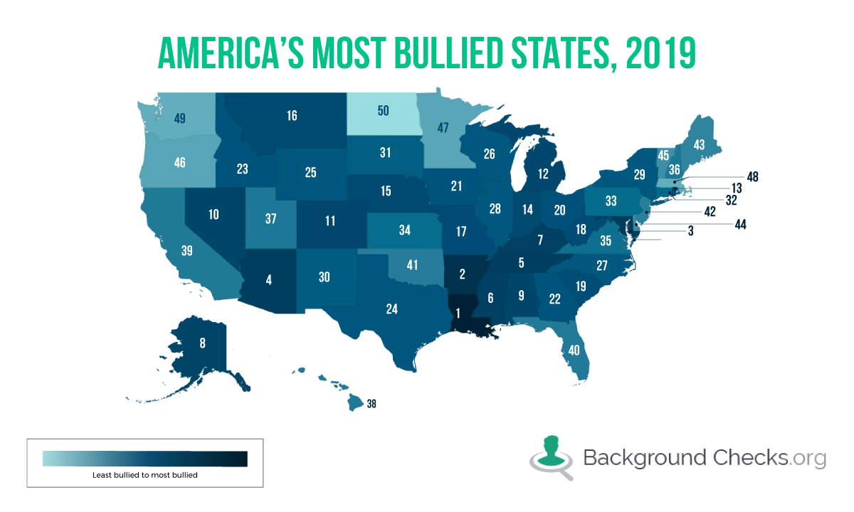 bullied states-heatmap