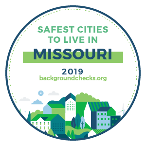badge - safest_cities_missouri_2019