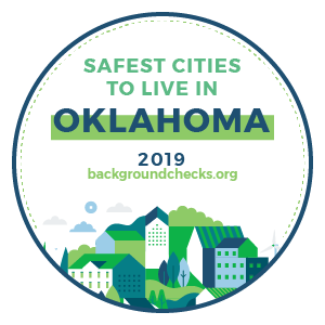 badge - safest_cities_oklahoma_2019