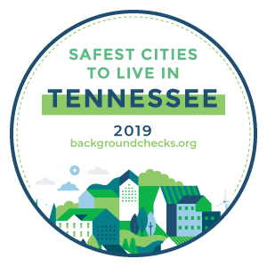 badge - safest_cities_tennessee_2019