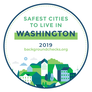 badge - safest_cities_washington_2019
