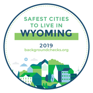 badge - safest_cities_wyoming_2019